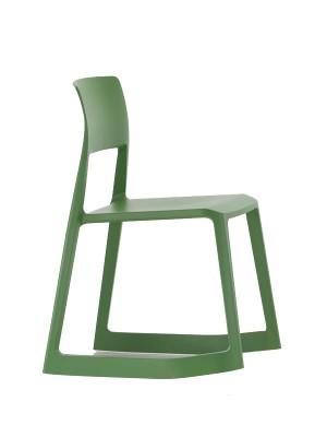 Vitra Tip Ton - Stuhl - grün