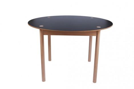 HAY C44 Tisch - rund