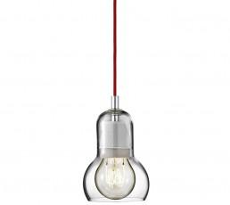 &tradition Bulb SR1 - Hängeleuchte - rot