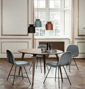 Gubi Chair By Komplot Design - 2013
